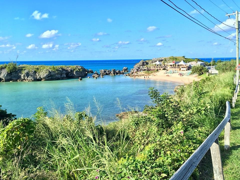 One-Day Bermuda Itinerary