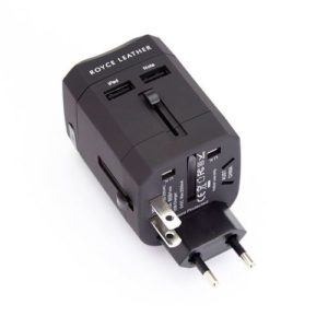 power adapter; worldwide travel; universal adapter