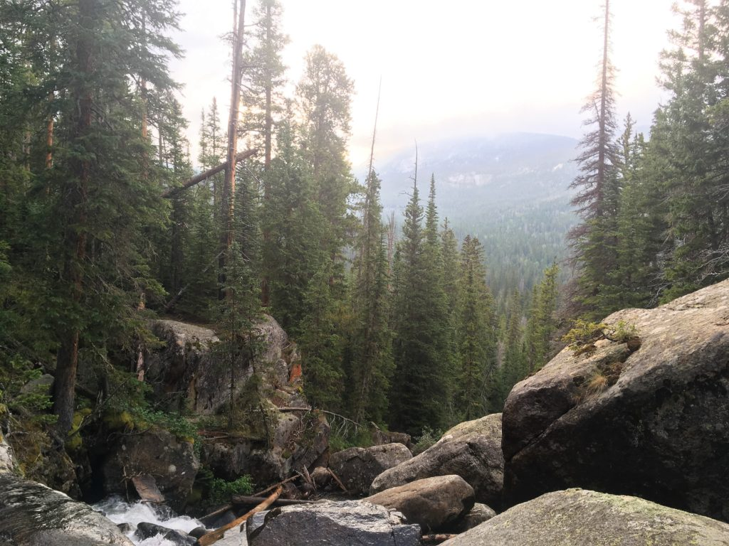 what to do in denver in the summer; rocky mountain national park; hiking; colorado; outdoors