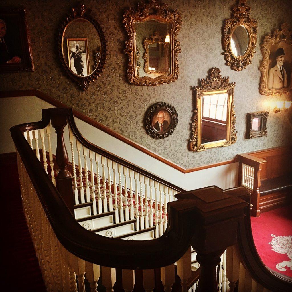 stanley hotel; the shining; stephen king; what to do in denver in the fall; what to do in denver in autumn; halloweek; horror; estes park