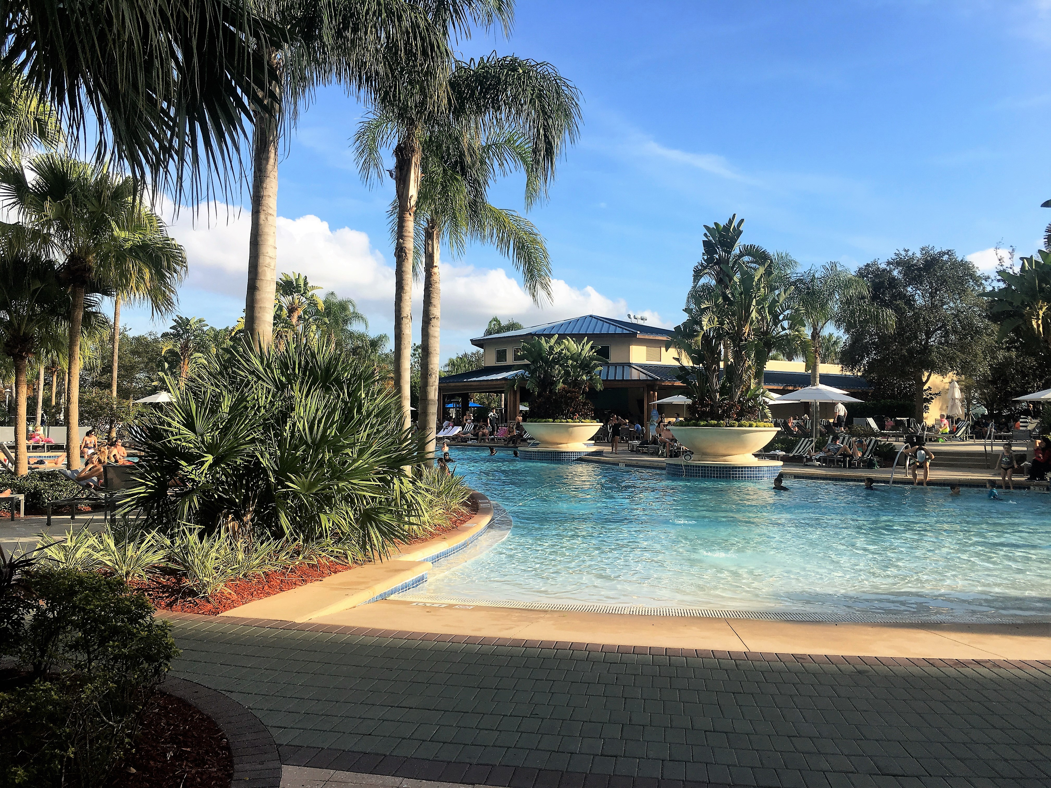 New Years Eve in Orlando 2019 – Part I