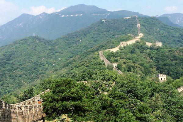 beijing; great wall; china