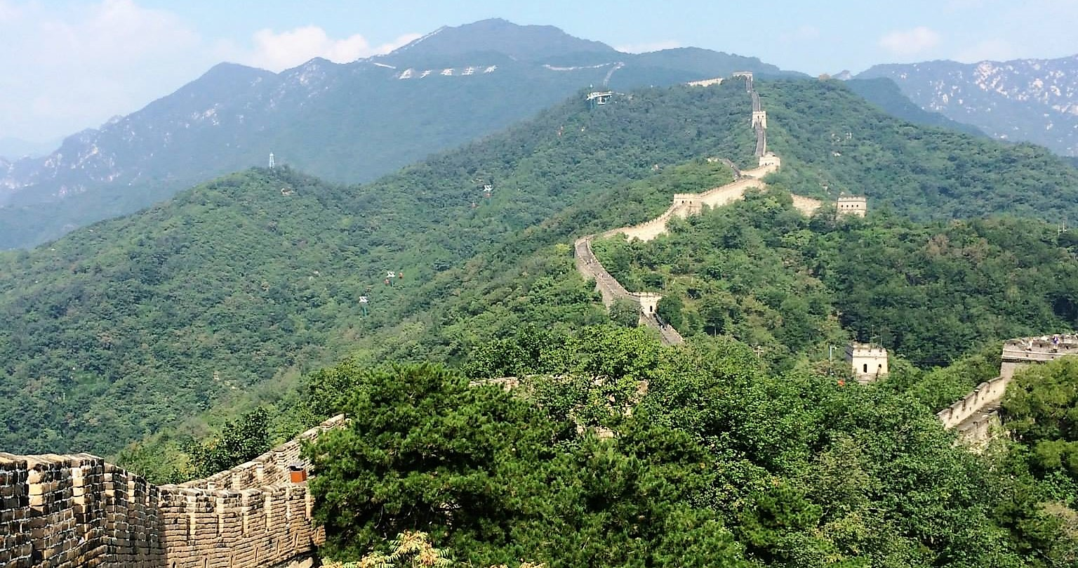 How to Visit the Great Wall of China
