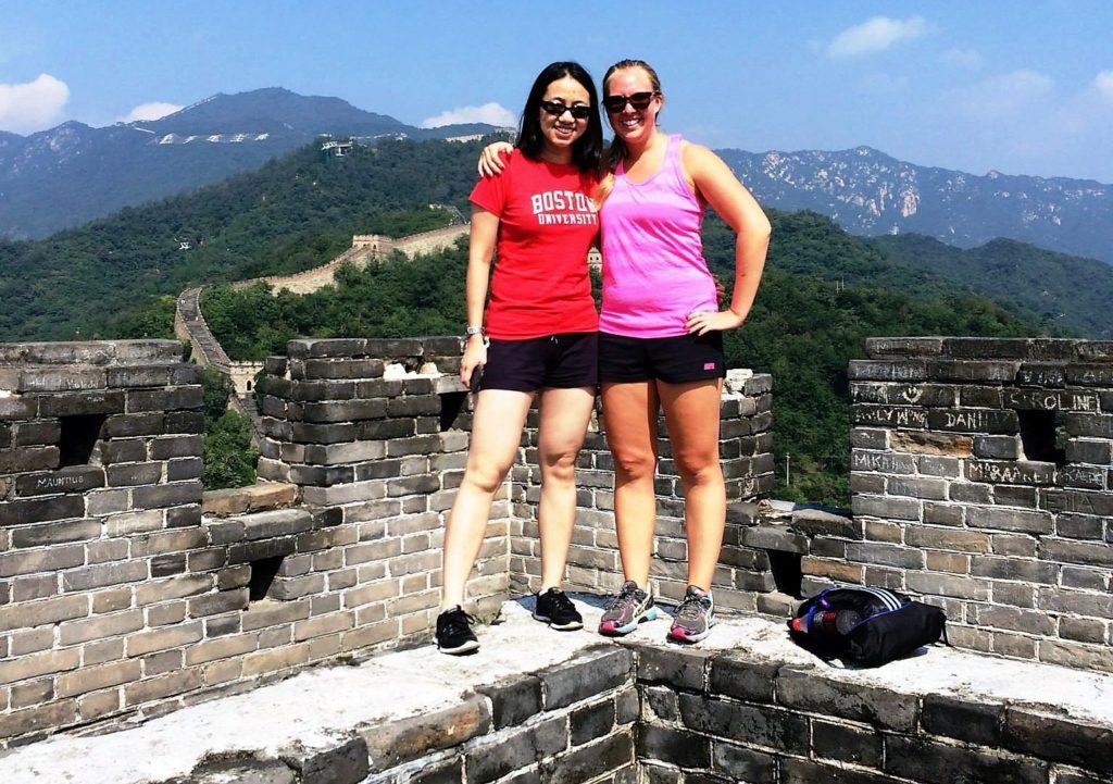 bejing; great wall; china; visit the great wall of china
