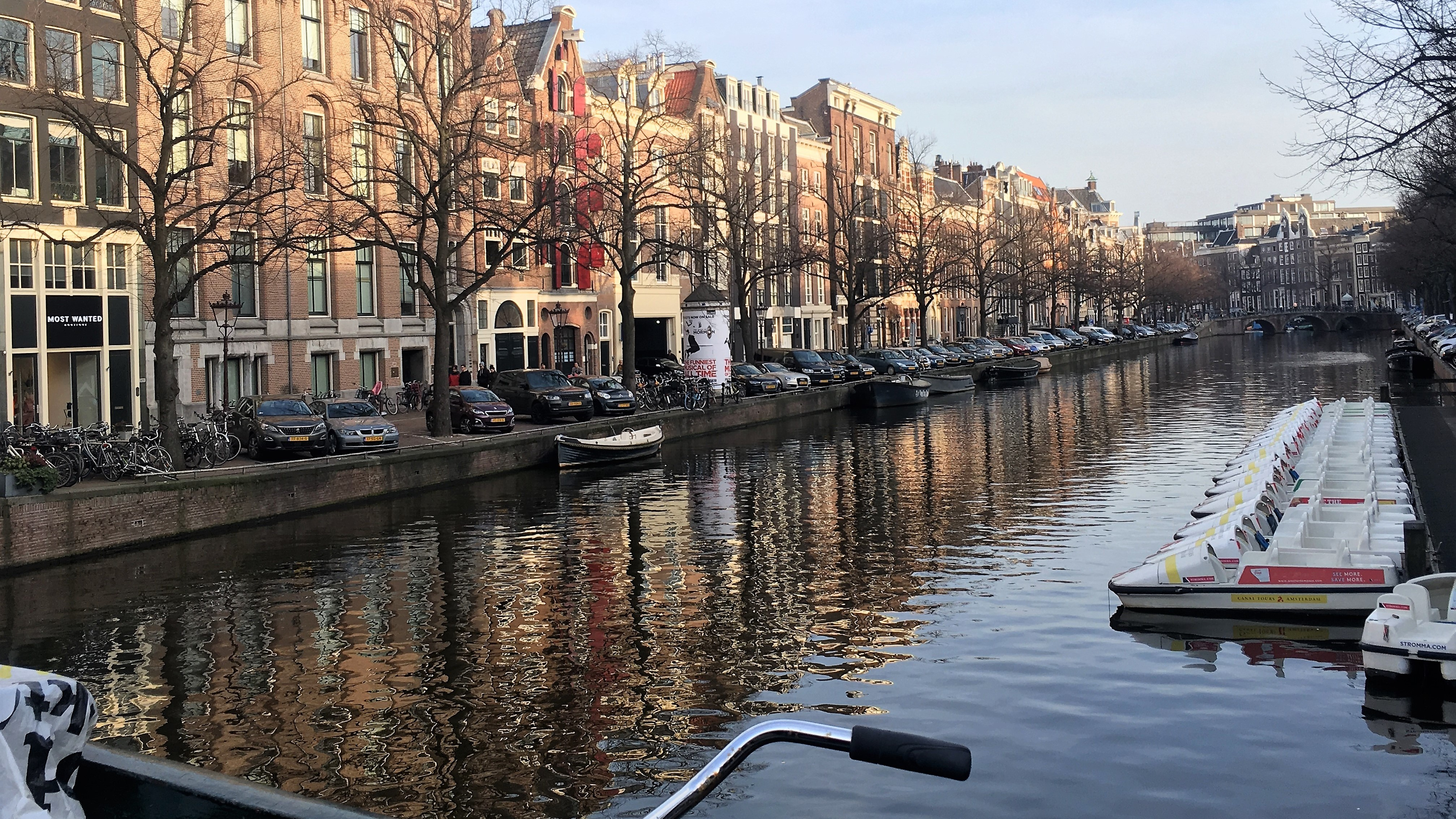 Top 20 Things to do in Amsterdam