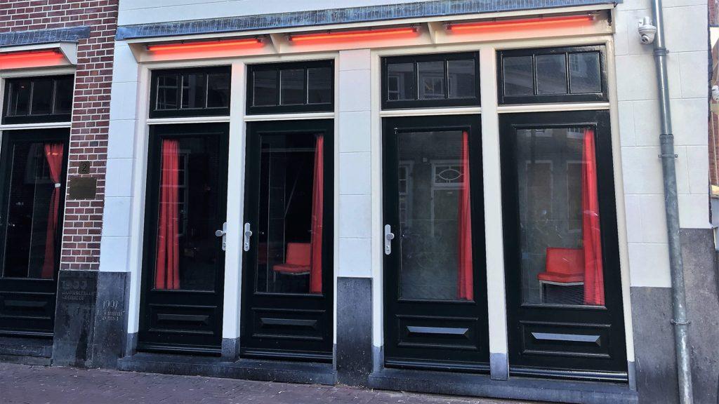 amsterdam; netherlands; holland; top 20; de wallen; red-light district