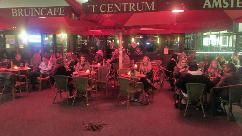 amsterdam; netherlands; holland; top 20; rembrandtsplein