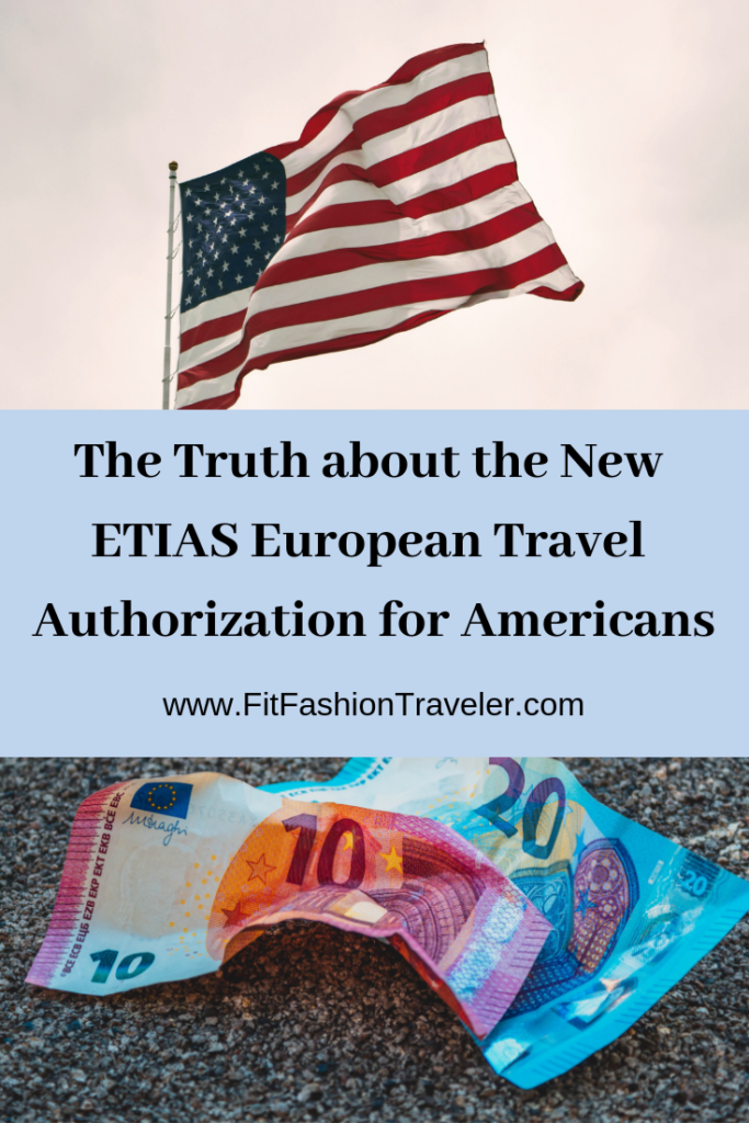 Do Americans need a visa to visit Europe or the EU? No! Find out the truth about the new ETIAS authorization and how to get one in this article.