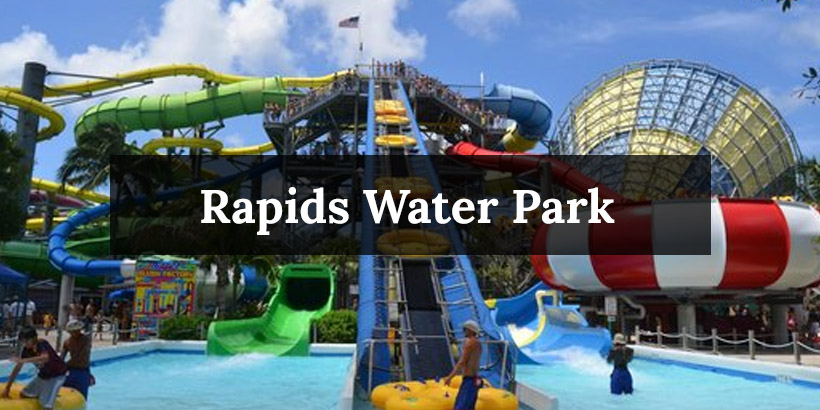 Rapids Water Park Riviera Beach, FL