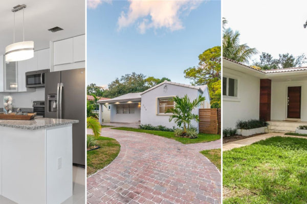 Single family homes for sale in Miami