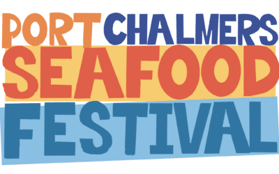 Port Chalmers Seafood Festival . 28th September 2019
