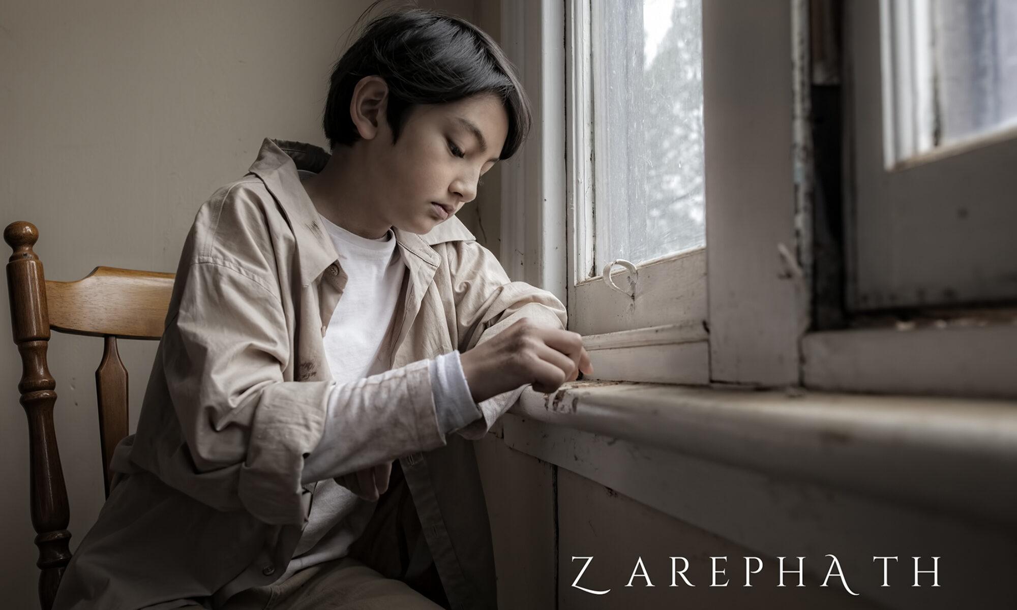 Zarephath