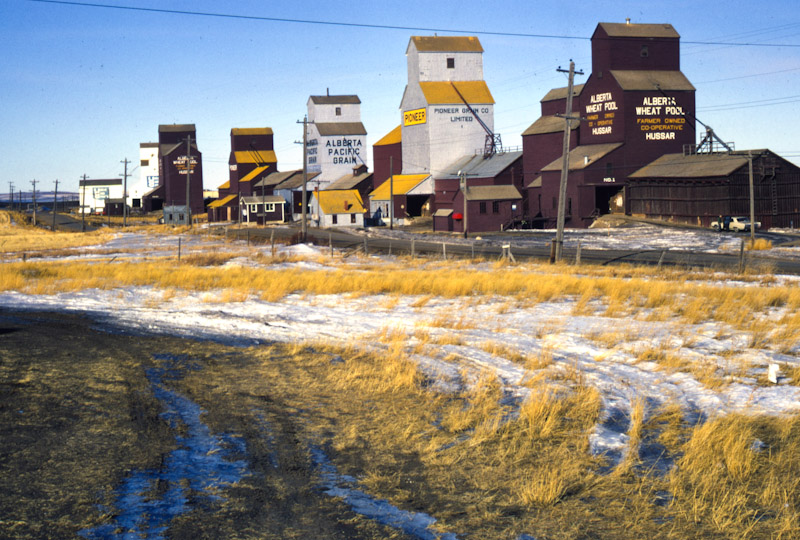 Photo Courtesy of UGG Archives - University of Manitoba Archives