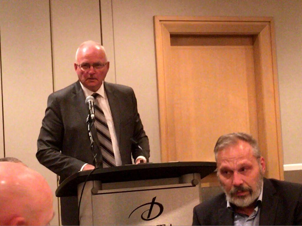 Saskatchewan-Minister-of-Agriculture