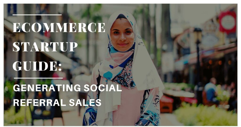 more sales through social media