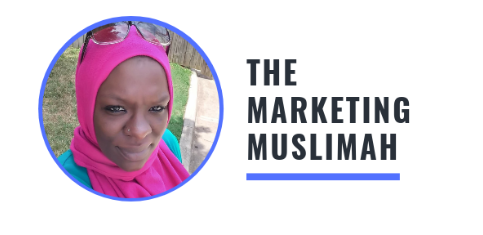 the marketing muslimah