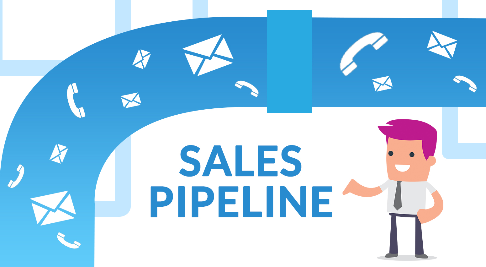 Keeping Your Sales Pipeline Filled With Prospect