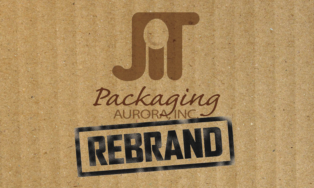 Rebranding: The Process + Unveiling
