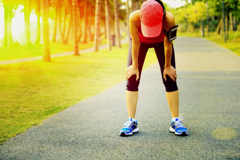 Tips to Avoid Heat Exhaustion