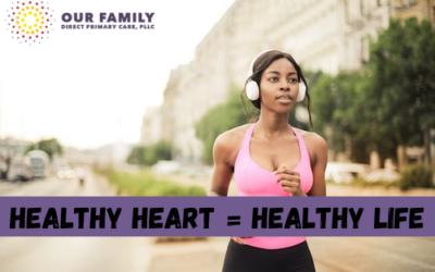 Heart Disease in the Black Community