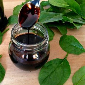 Aged Balsamic Vinegars
