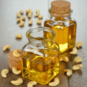 Specialty Nut Oils