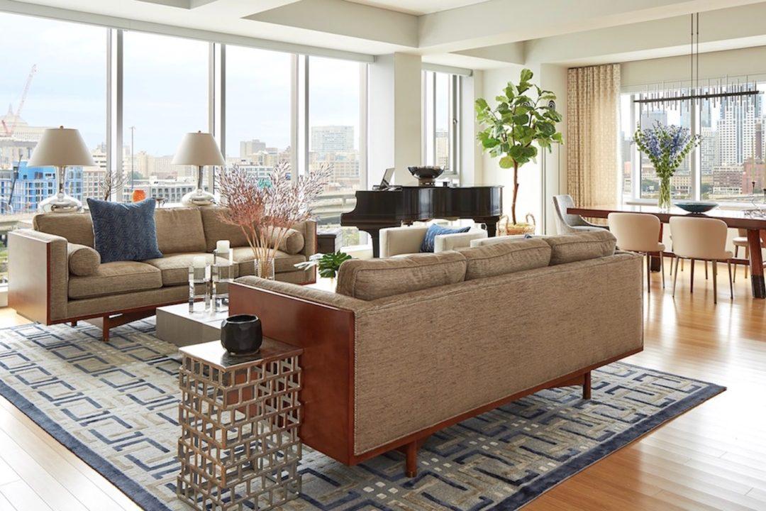 South Boston Apartment