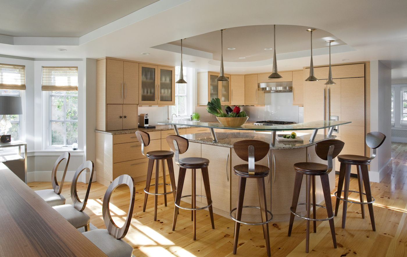 Harwichport Modern