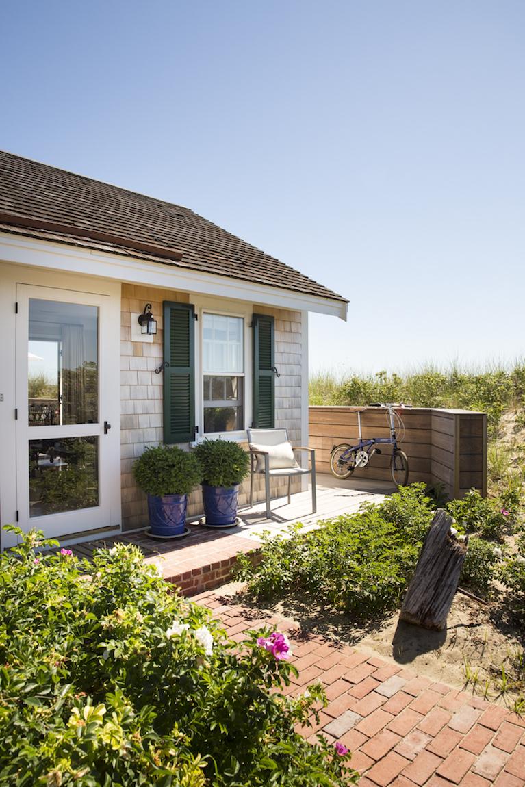 Shor Provincetown Beach Cottage