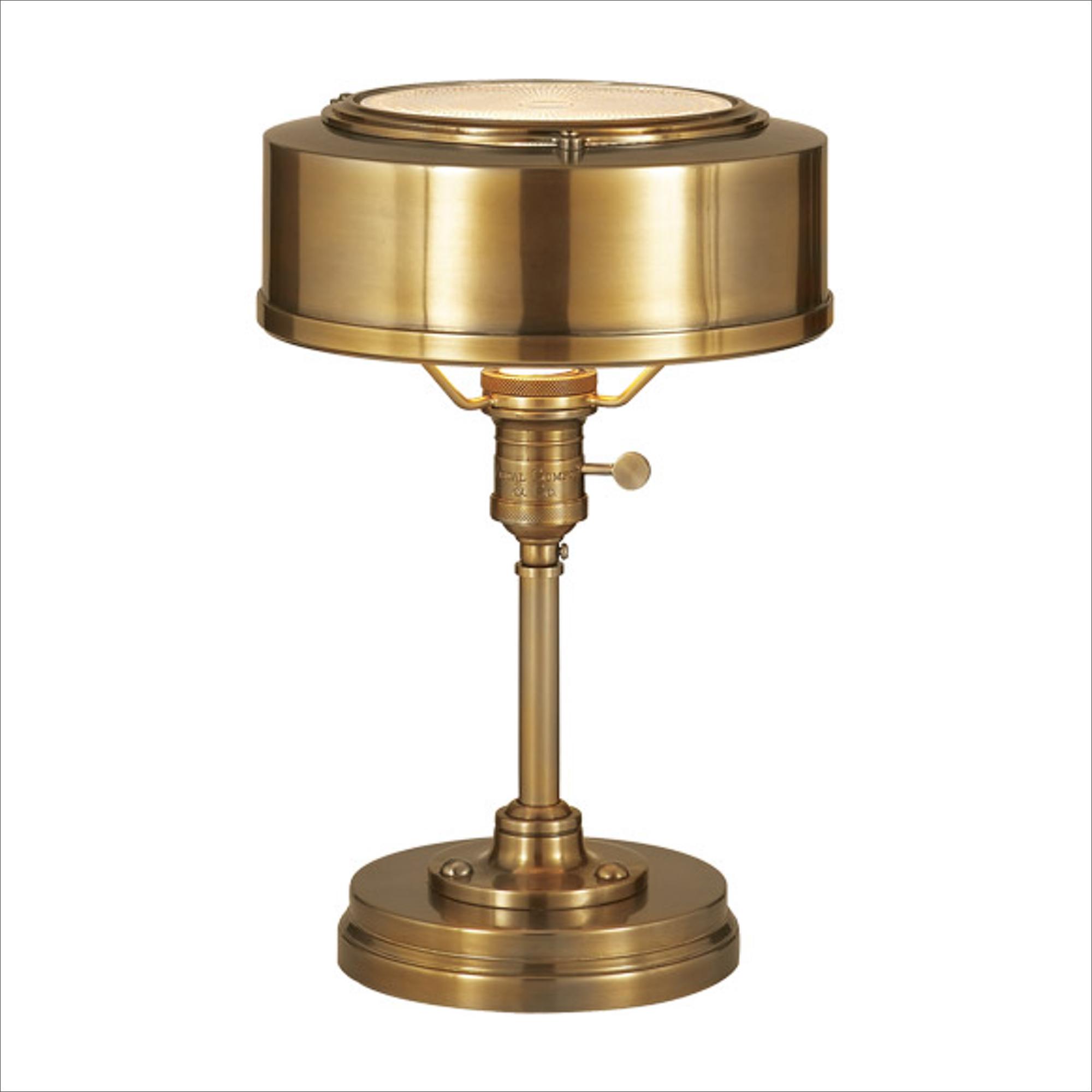 Henley Lamp