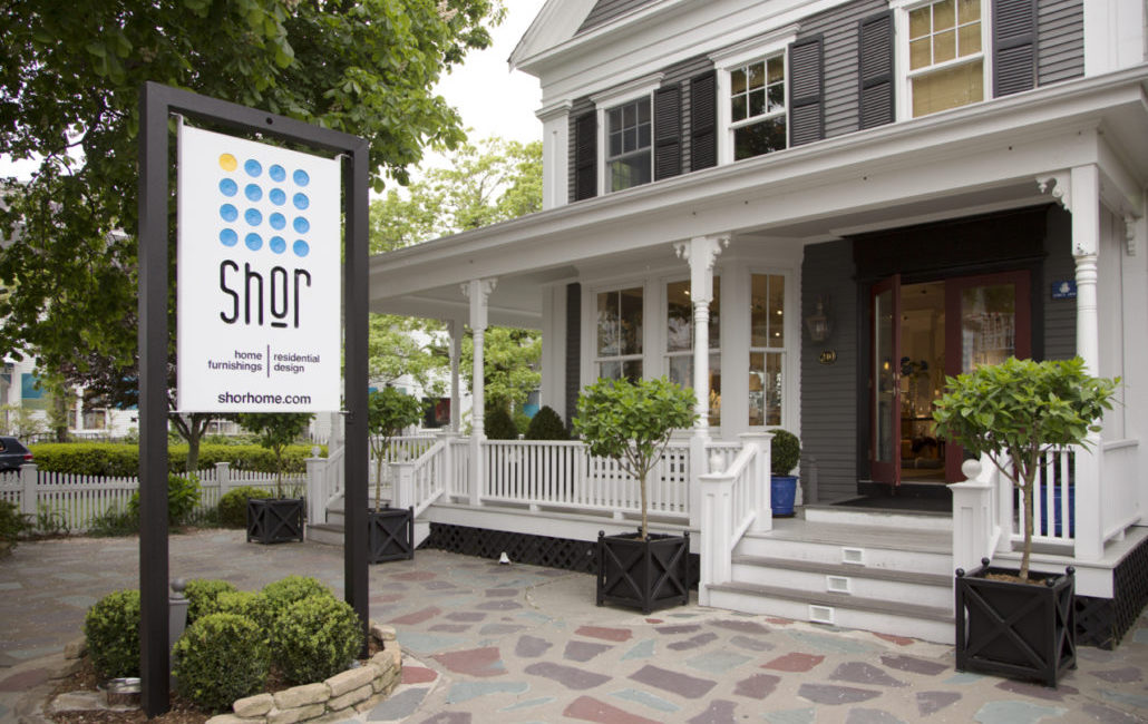 Shor Provincetown Exterior