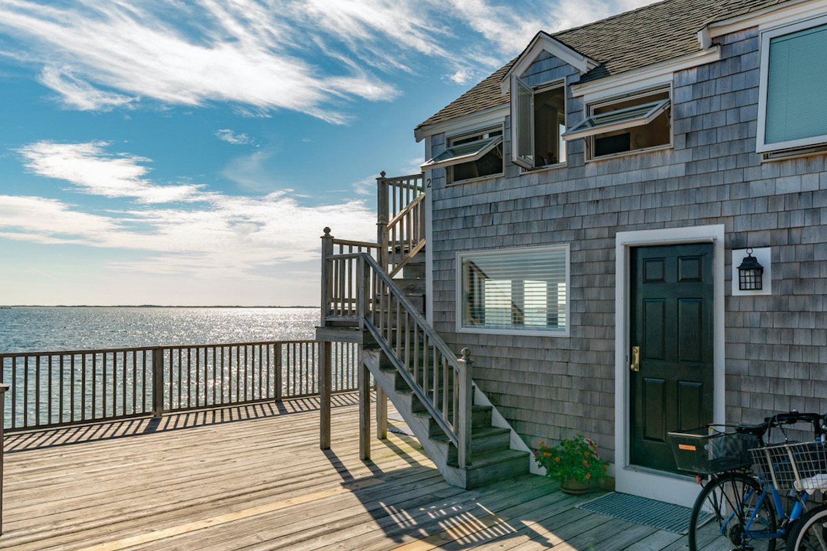 Provincetown Pied a Terre
