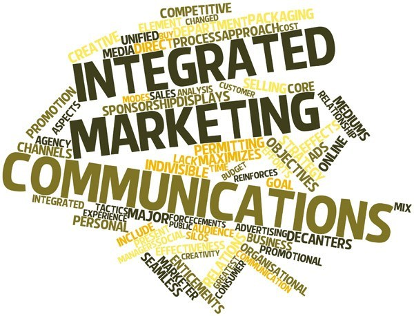 Integrated Marketing Communications - Agency IMC