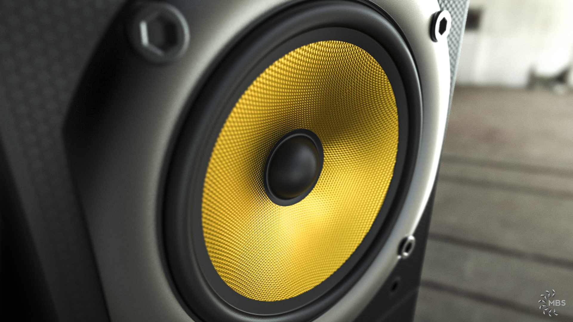 B&W_DM602_S2_speaker