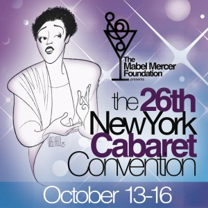 The 26th Annual New York Cabaret Convention