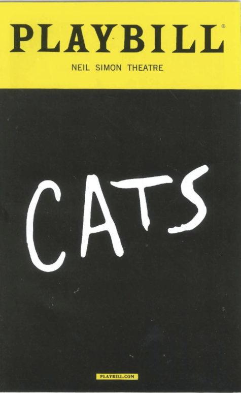 cats-playbill