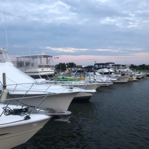SPECIAL REPORT: Islip Explores Outsourcing Atlantique Marina Operations
