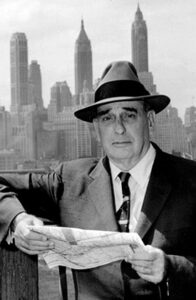 Robert Moses: A Visionary Stricken with Myopia