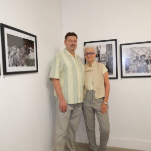 SAFE/HAVEN: Fire Island History comes to Florida in 1950's Photo Exhibition