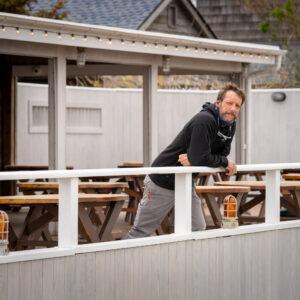 Fire Island Restaurants Adapt to New Challenges