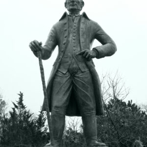 LETTER TO THE EDITOR: William Floyd Statue and the National Dialogue Continues