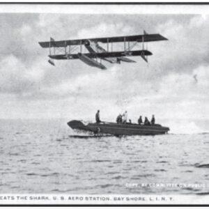Forgotten Bay Shore Aviation History