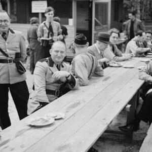 Camp Siegfried, Long Island's Nazi Summer Retreat