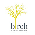 BIRCH EVENT DESIGN logo
