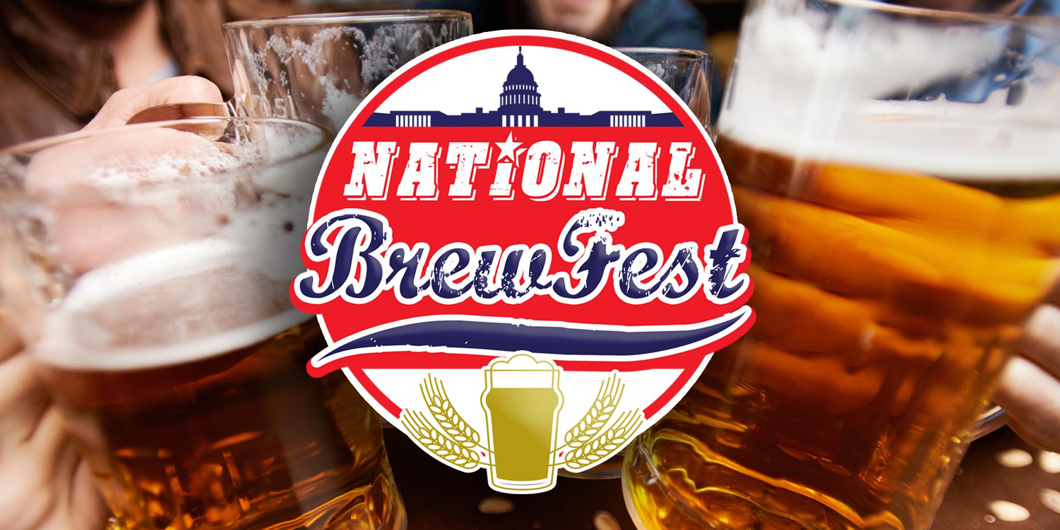NATIONAL BREW FEST