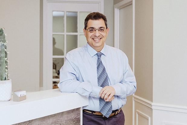 Dr. Teosar Bhesani