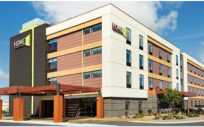SBA-Capital Arranges SBA 504 Construction Financing for Home2 by Hilton Hotel