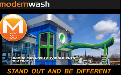 Pre-Fabricated Car Wash Buildings: Save Time & Money
