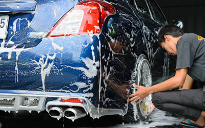 CAR WASH INDUSTRY NEWS UPDATE - DECEMBER 2018