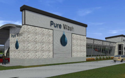 CAR WASH RENOVATIONS: Rapidly Growing & Profitable Market